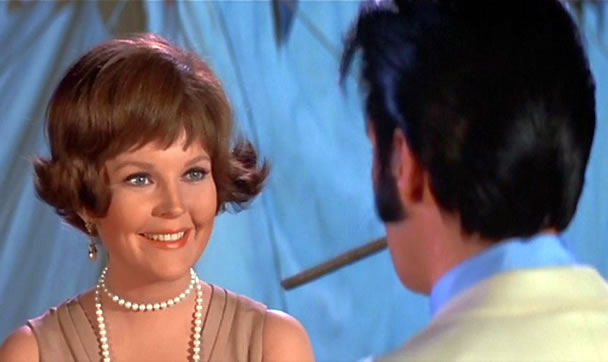 Interview with Marlyn Mason | Elvis Presley's co-star The Trouble With Girls