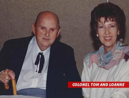 Interview with Loanne Parker, Colonel Tom Parkers Widow