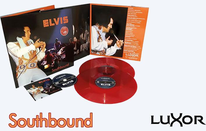 Southbound Luxor LP (August 31, 1976)