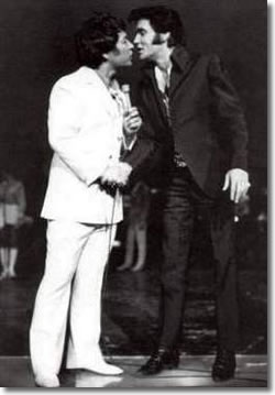 Don Ho & Elvis Presley